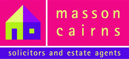 The Cashroom Testimonial - Masson Cairns - Solicitors & Estate Agents